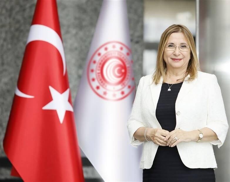 Bakan Pekcan: Türkiye'nin Güney Kore ile Dış Ticaret Açığı Sürdürülebilir Değil