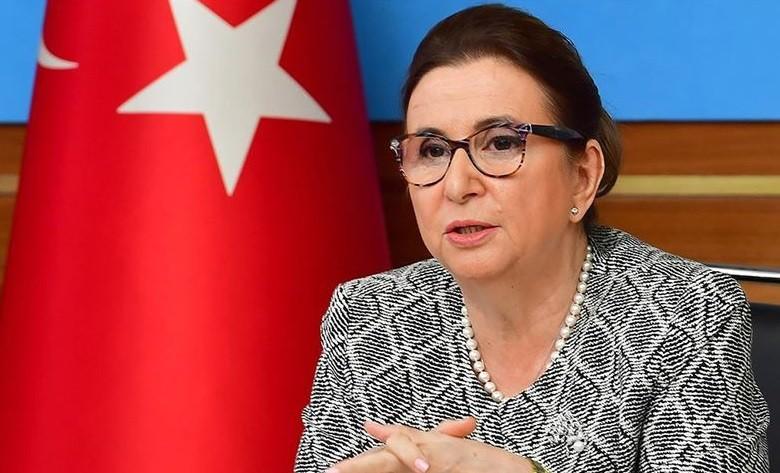 Ticaret Bakanı Ruhsar PEKCAN Ekonomi Gündemine İlişkin Soruları Yanıtladı