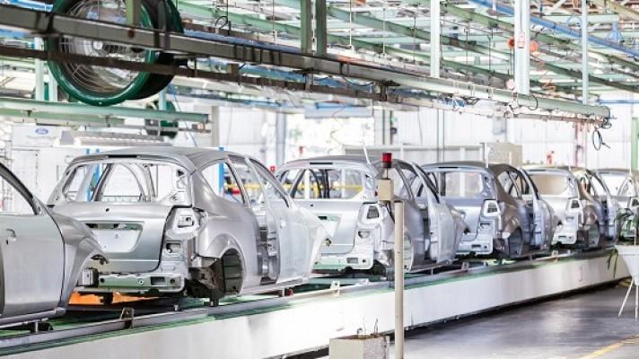 Haziran Ayında En Fazla İhracatı Otomotiv Endüstrisi Yaptı