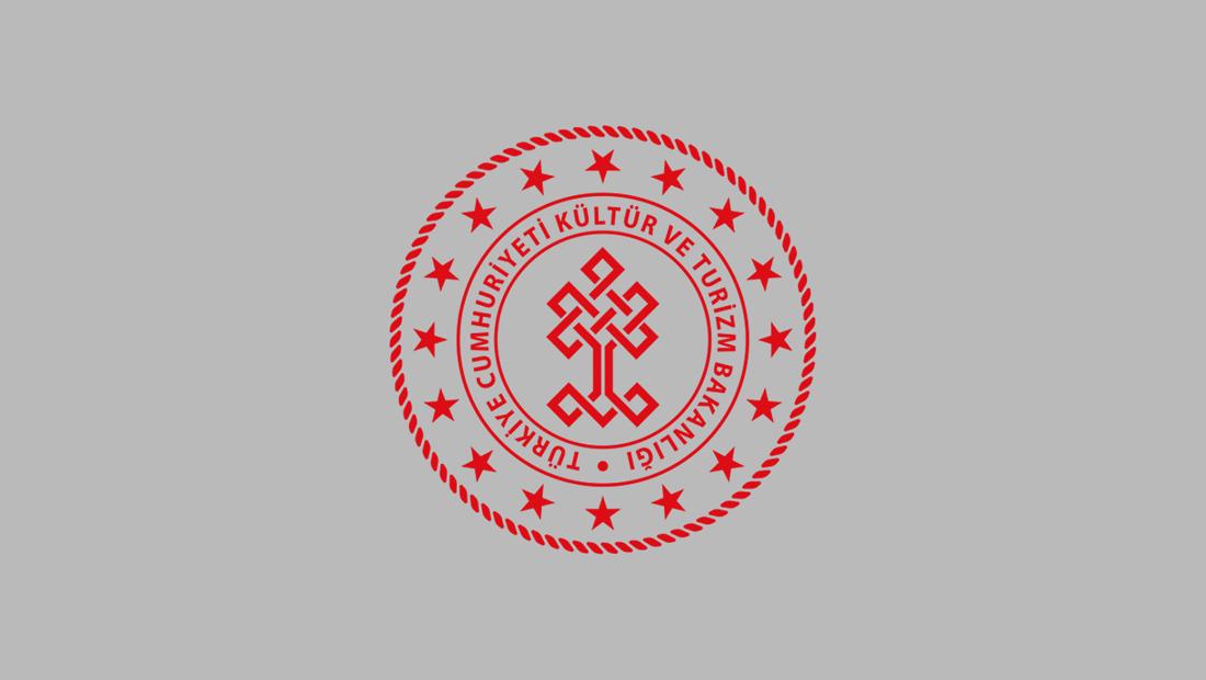 Kültür ve Turizm Bakanlığı