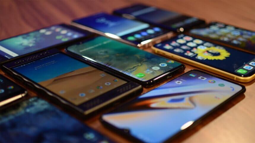 Akıllı Cep Telefonu Parçalarının İthalatına Gözetim Muafiyeti