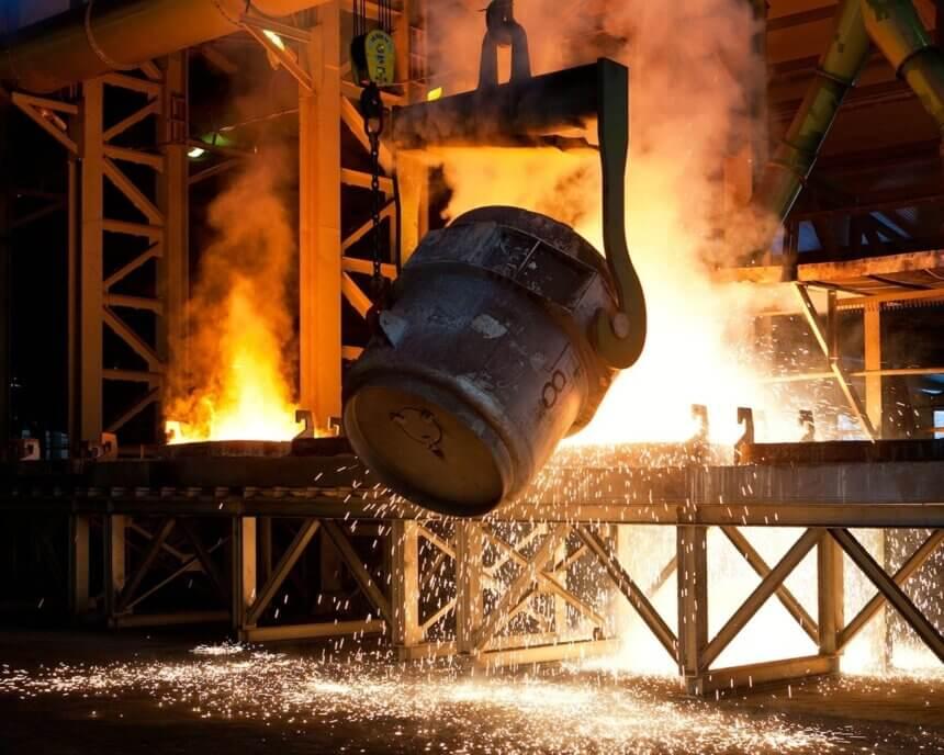 Avrupa Komisyonu İthal Çelik Ürünlere Uygulamaya Başladığı Kısıtlamaların Uzatılmasını Değerlendirmeye Başladı
