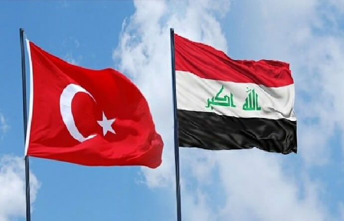 Türk İş İnsanları Irak İle 50 Milyar Dolarlık Ticaret Yapmayı Hedefliyor