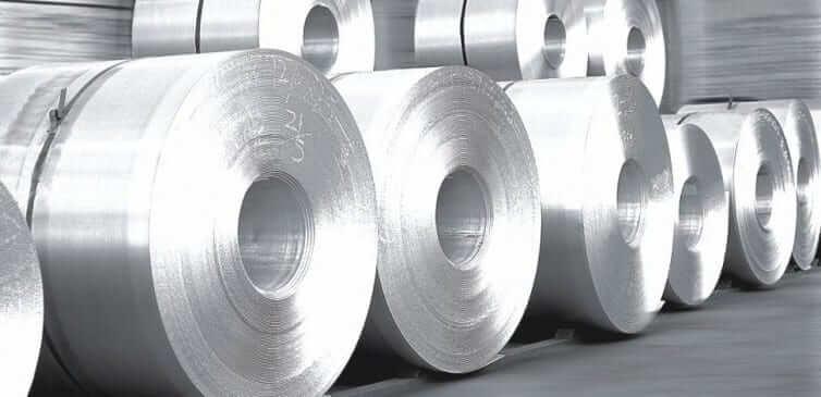 Türkiye'nin alüminyum levha ihracatına ABD'den damping veya sübvansiyon vergisi