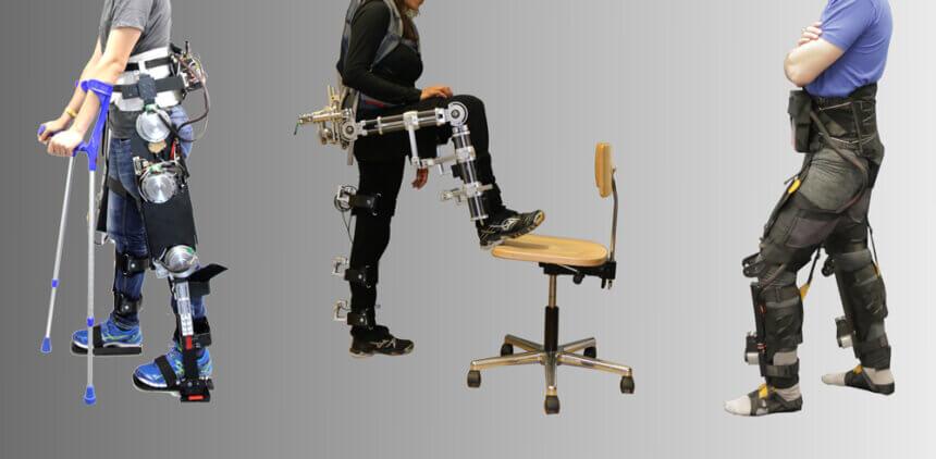 Türk Start-Up Şirketi ABD'ye Robotik Sistemleri İhraç Edecek