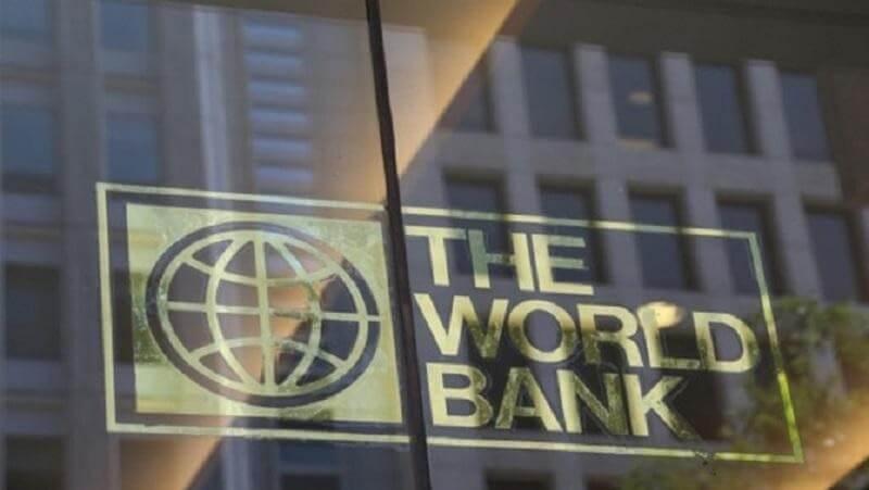 Dünya Bankası Türkiye'nin 2021 Yılı Büyüme Tahminini %5'e Çıkardı