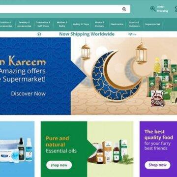PTT , Türk ürünlerini 'turkishsouq.com' üzerinden dünya pazarına sunuyor.