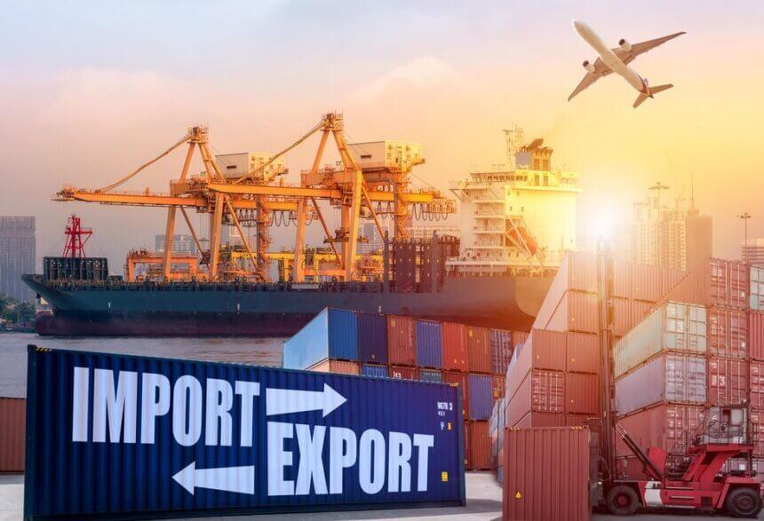 Dış Ticaret Verileri (İhracat Rakamları Açıklandı)