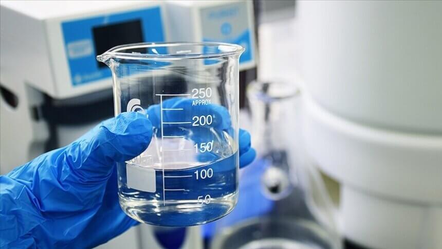Kimyasal Mayısta En Çok İhracat Gerçekleştiren Sektör Oldu
